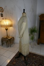 13 antique dress coat 1925