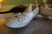 4 antique evening pumps 1885