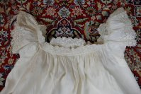 16 antique camisole 1860
