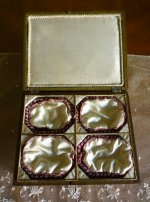 17 antique presentation casket 1880