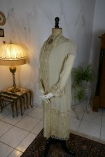 9 antique dress coat 1925