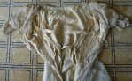 101 antique wedding gown