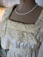 9 antique negligee 1900