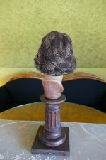 9 antique Hat 1926