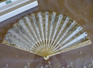 10 antique fan 1905