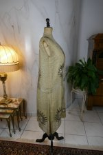 20 antique flapper dress 1920