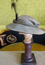 10 antique hat 1912