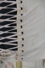 13 antique Corset Fibrogene 1912