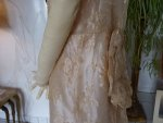 39 antique wedding gown 1923