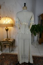 18 antique summer dress 1906