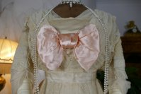 4 antique dress Havet Agnes 1912