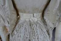 39antique ALTMANN Battenburg lace dress 1904