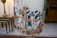 24 antique Egyptian coat 1924