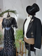 1 antique ball dresses
