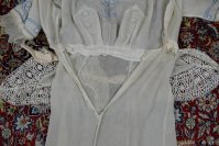 27 antique summer dress 1906