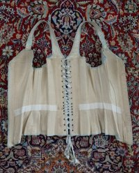 21 antique Schilling Corset 1894