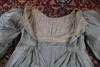 37 antique regency dress 1818