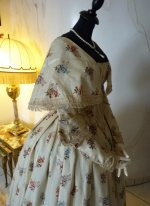 15 antique romantic period dress 1839