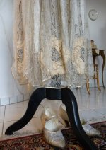 11 antique wedding dress 1927