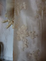 40 antique wedding gown 1923