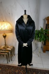 antique PAQUIN coat 1919