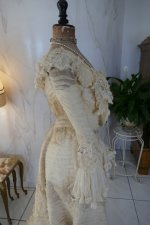 31 antique society dress 1901