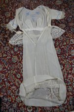 26 antique summer dress 1906