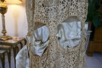 21 antique Drecoll Negligee 1912