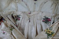52 antique court dress 1838