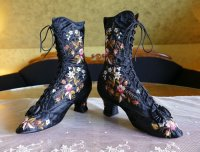 17 antique opera boots 1878