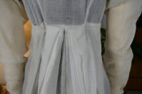 28 antique empire dress 1802