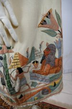 41 antique Egyptian coat 1924