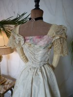 25 antikes abendkleid 1895