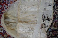 37 antique dress Havet Agnes 1912