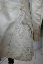 25 antique rococo wedding coat 1740