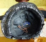 23 antique Jean Patou Hat 1920