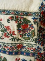 6 antique Paisley shawl 1815