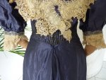 antique dress 1895 26
