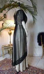 28 antique dress