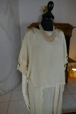 4 antique wedding dress 1925
