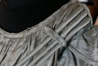15 antique regency dress 1818