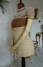 12 antique corset 1900
