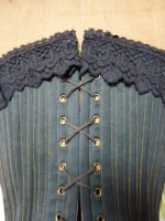 26 antique corset 1879