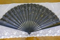 9 antique fan 1912