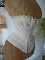 11a antique corset 1888