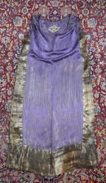 34 antique BABANI evening dress 1925