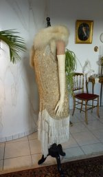 62 antique flapper dress 1920