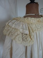 14 antique negligee 1900