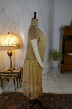 28 antique flapper dress 1926