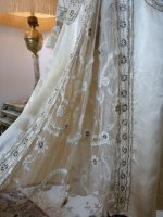 11 antique wedding dress 1920